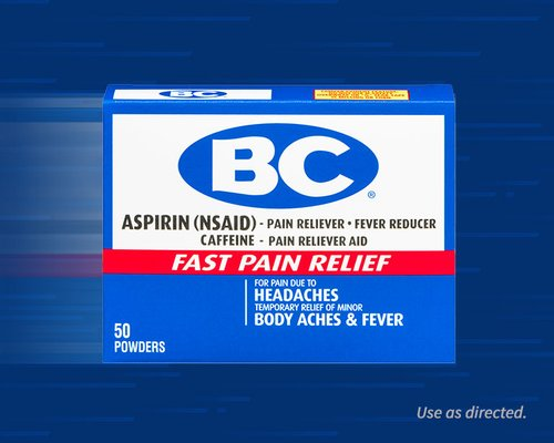 BC® Powder Headache Powder - Original Formula