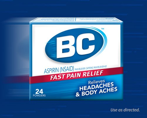 BC® Powder Headache Powder - Original Formula